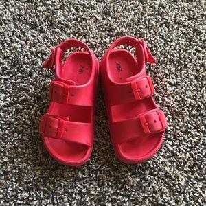 Sandals for girl🌸